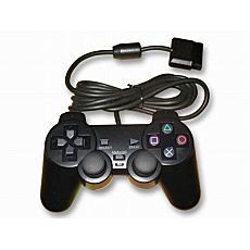 Sony Original WH-CH400 / WH CH400 / WHCH400 Black Wireless On-Ear Bluetooth. Source · Sony PS2 Stick Controller Wired - Hitam
