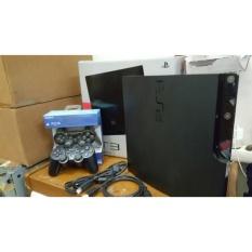 Sony PS3 Slim CFW 160GB