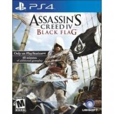 Sony PS4 AC IV : Black Fang Reg 2
