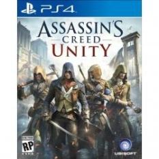 Sony PS4 AC Unity Greatest Hits Reg All