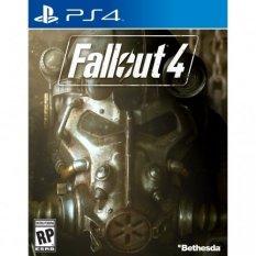 Sony PS4 Fallout 4 Reg 2