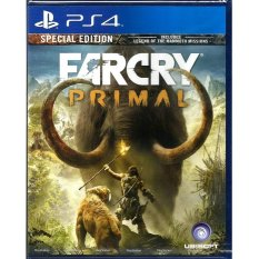 Sony PS4 Far Cry Primal