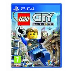 Sony PS4 Lego City Undercover Reg 1