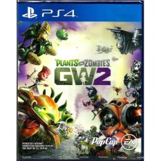 Sony PS4 Plant vs Zombies : Garden Warfare 2 Reg 1