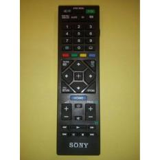 Review Tentang Sony Remote Control Tv Lcd Led Universal Hitam