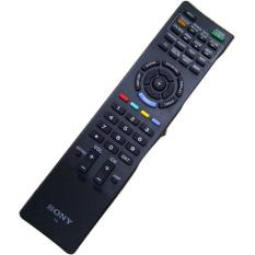 SONY Remote LED LCD TV -Model Panjang - Hitam