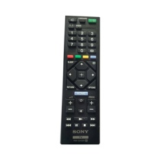 Jual Sony Remote Tv Led Lcd Plasma 3D Hitam Online Di Dki Jakarta