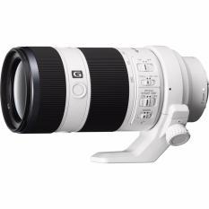 Sony SEL 70-200mm f/4 G OSS Lensa Kamera