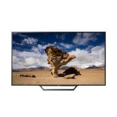 Sony - Smart TV LED 40