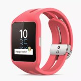 Review Sony Swr50 Smartwatch 3 Android 4 3 Nfc Ip68 Gps 4 Gb Pink Indonesia