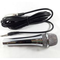 SONY SN-909 Microphone kabel Body Stenlies SUARA EMPUK MANTAP