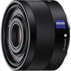 Lensa Sony Sonnar T* FE 35mm f/2.8 ZA / Lensa Sony Zeiss 35mm / Lensa Zeiss fix SEL35F28Z bergaransi Resmi Sony Indonesia 1 tahun