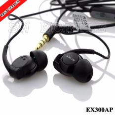 Sony Stereo Handsfree EX300AP Hight Quality