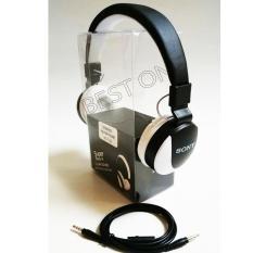 Jual Js Stereo Headphone Super Bass Ms Tv2A Warna Rendom Online Di Dki Jakarta