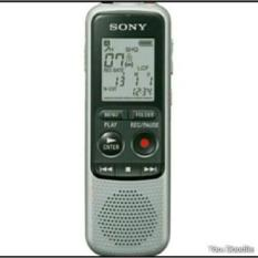 SONY VOICE RECORDER  ICD-BX140 4GB MP3