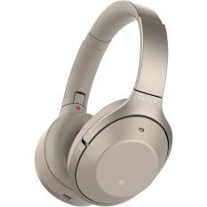 Sony Original WH-1000XM2 / WH 1000XM2 / WH1000XM2 / 1000X Champagne Gold Wireless Noise-Canceling S