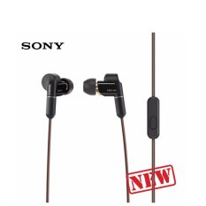 Harga Sony Xba N3Ap Hybrid Drive Hi Res Stereo Headphone Audio Resolusi Tinggi Triple Comfort Earbud Intl Sony Baru