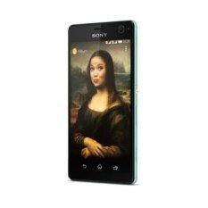 Sony Xperia C4 Dual E5333 16GB - Hijau Mint