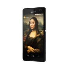Sony Xperia C4 Dual E5333 16GB - Hitam