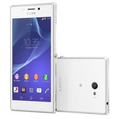 Review Pada Sony Xperia M2 Single Sim 1Gb Ram White