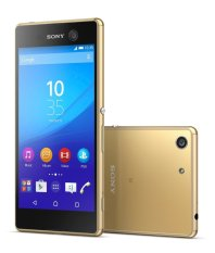 Sony Xperia M5 Dual Sim - 16GB - Gold
