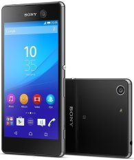 Sony Xperia M5 Single Sim - 16GB - Black