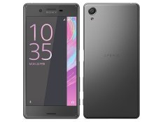 Sony Xperia X - 32GB - Graphite Black