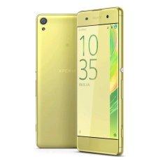 Toko Sony Xperia Xa 16Gb Lime Gold Murah Di Jawa Barat