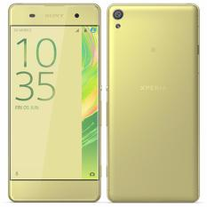 Harga Sony Xperia Xa 16Gb Ram 2Gb New 100 Original Baru