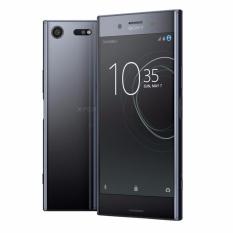 Daftar Harga Sony Xperia Xz Premium 64Gb Black Sony