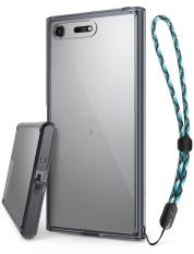 Jual Beli Sony Xperia Xz Premium Case Ringke Fusion Crystal Clear Minimalis Transparan Pc Back Tpu Bumper Drop Protection Tahan Gores Pelindung Cover Untuk Xperia Xz Premium Intl Baru Korea Selatan