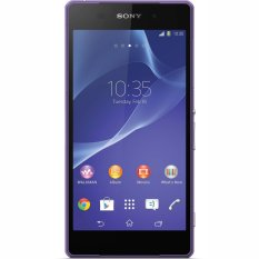 Sony Xperia Z2 - 3GB/16GB - Purple