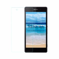 Sony Xperia Z2  Anti Gores Kaca / Tempered Glass Kaca Bening