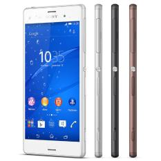 Sony Xperia Z3 - Quad-core RAM 3GB ROM 32GB Camera 20MP