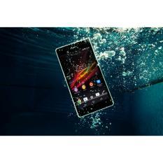 Sony Xperia ZR -8 GB, 2 GB RAM-  Android 4.1.2 (Jelly Bean)