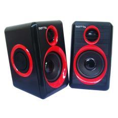 Sotta X17 Speaker Multimedia for Komputer/Notebook - Power Usb