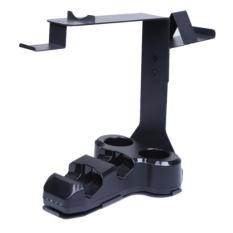 Sougou 4 In 1 Charging Docking Station dan Display Stand untuk PS4 PS VR dan PS Move Konsol, Akan Lebih Mudah Bagi Anda untuk Mengisi dan Menyimpan Hingga 4 Controller-Intl