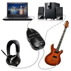 Toko Soundcard Usb Recording Guitar Vocal Link Lengkap Di Dki Jakarta