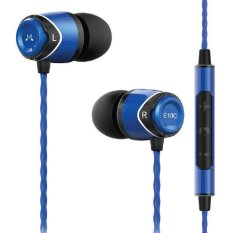 Jual Cepat Soundmagic Earphone E10C Blue