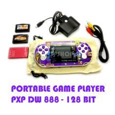 SP Game portable Console PXP DW 888 - 16BIT