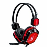 Promo Sp Headset Warwolf T5 Gaming Warwolf Terbaru