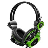 Review Sp Headset Warwolf T6 Gaming Headphone Jawa Barat