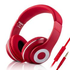 Jual Sp Kanen Ip 980 Over Ear Super Bass Headphones Stereo Headsets Indonesia