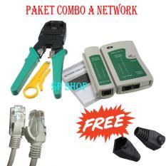 Beli Sp Lan Tester Crimping Tool Ethernet Online