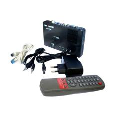 SP SP Advance CRT ATV-318B TV Tuner TV Combo / TV Box