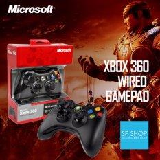 SP XBOX Stik Xbox 360 Kabel / USB  Joypad Gamepad Controller For Microsoft Xbox And Slim 360 PC Windows