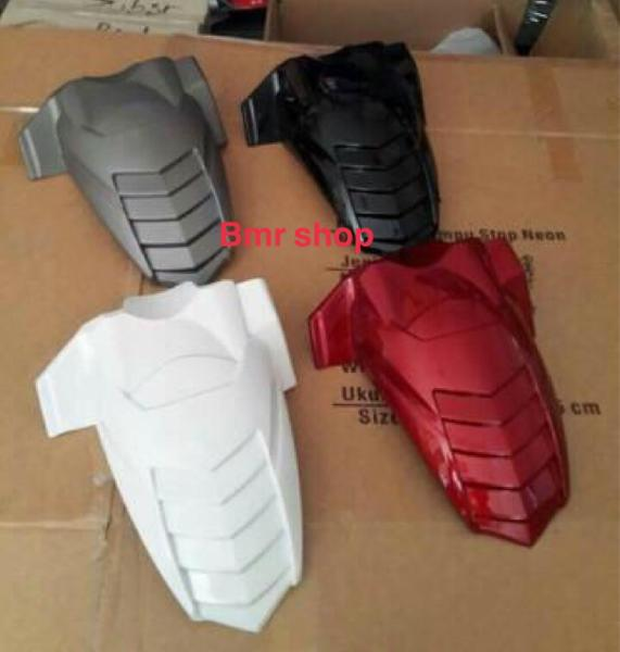 Spesifikasi Spakbor Kolong Hugger Pnp Yamaha Nmax Bahan Plastik Abs Model Baru Online