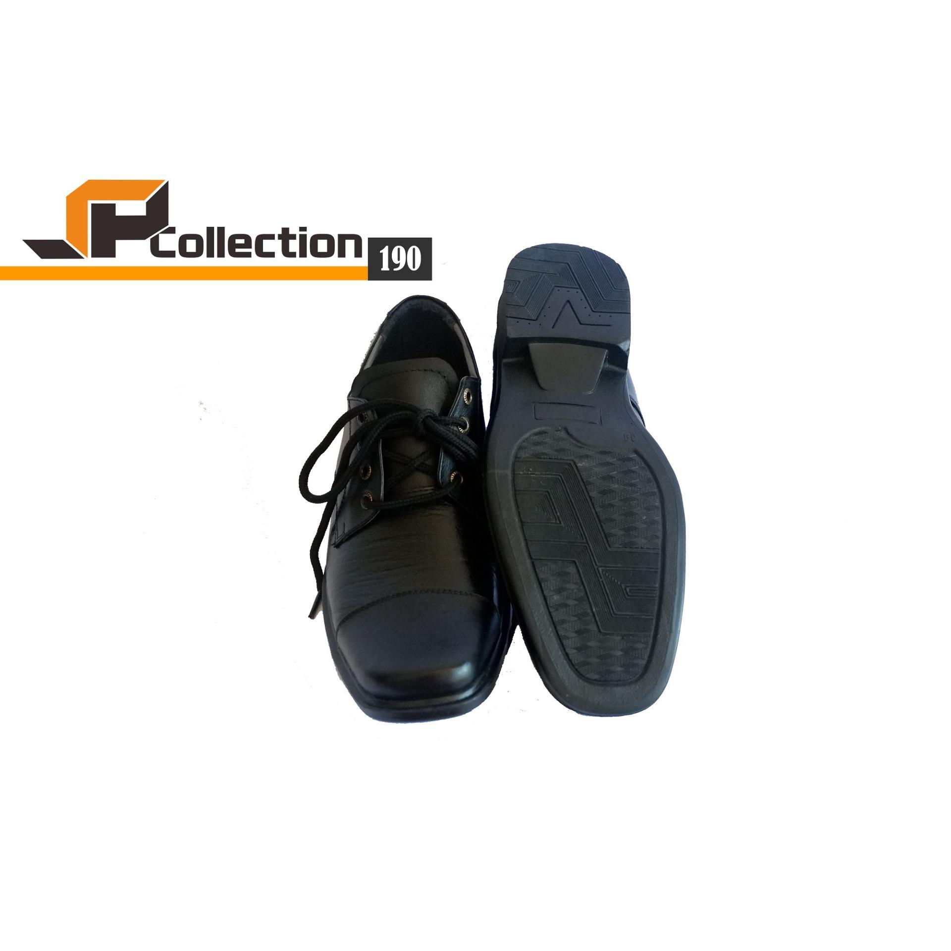 Jual Spatoo Sepatu Pantofel Kulit Asli 190 Hitam Sepatu Pantofel Pria Sepatu Pria Murah Sepatu Pria Kulit Sepatu Kerja Kulit Pria Sepatu Pria Formal Kulit Asli Sepatu Kulit Formal Pria Satu Set