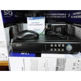 Spesifikasi Spc Dvr Cctv 5 In 1 4 Channel Online