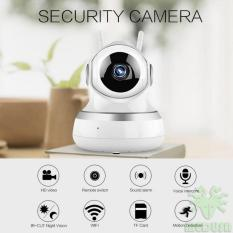 Jual Beli Online Spc Kst2 Expert 720P Camera Baby Sd Card Two Way Audio Onvif Yoosee